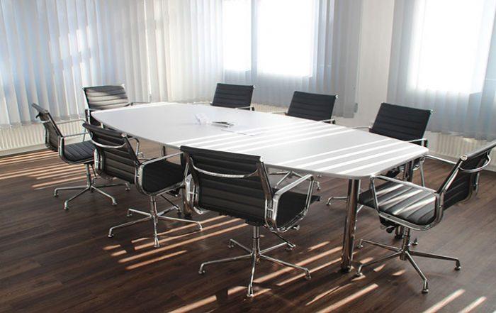 mesa técnica