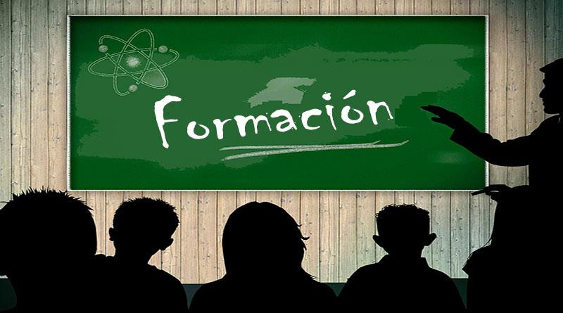 UGT Enseñanza Cantabria - Formación