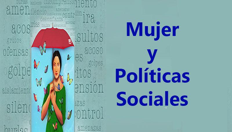 UGT Enseñanza Cantabria - Mujer y Políticas sociales