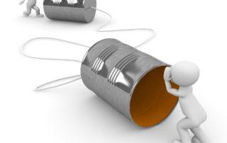 ofrecimientos communicacion